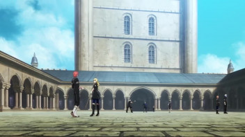Fire Emblem: Three Houses Gameplay, Character Overview