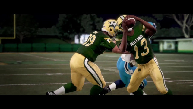 Madden 18 Gameplay Trailer from E3 2017 - First Madden 18 Gameplay from EA  Live