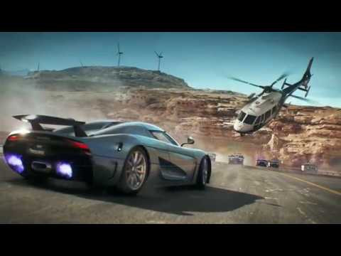 Need for Speed Payback is still trying to do story, still