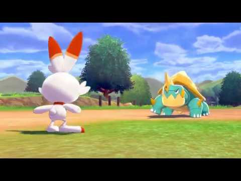The Pokemon Sword And Shield Interview We Knew At Some Point We