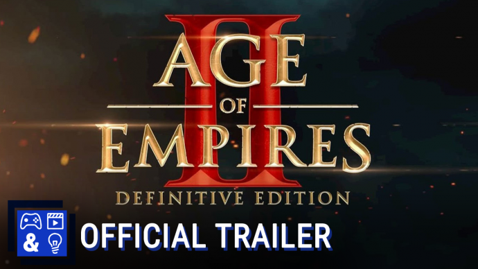 Age of Empires 2 Definitive Edition Gameplay Trailer - E3 2019