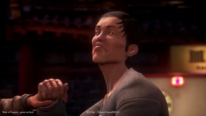 Shenmue 3 The Hidden Art Returns Trailer - New Shenmue Trailer from E3 2019