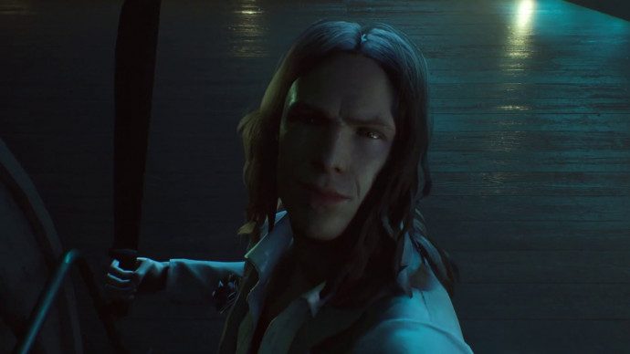 Vampire The Masquerade Bloodlines 2 - Extended Gameplay Trailer from E3 2019