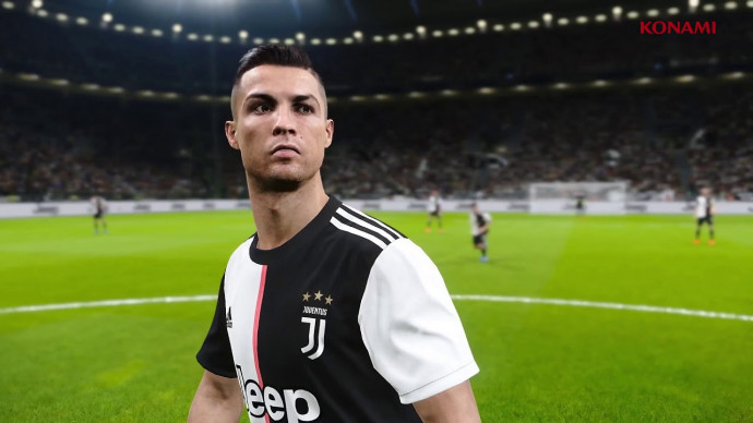 PES 2020 Gets Juventus as FIFA 20 Misses Out