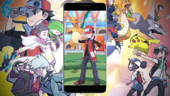 Pokémon Masters Gameplay and Features Trailer