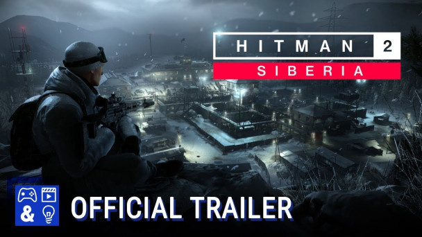 Agent 47 Starts A Prison Riot In Hitman 2 S Upcoming Siberia