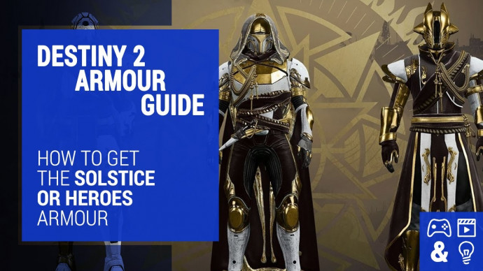 Getting Solstice of Heroes 2019 Armour from the Statue of Heroes in Destiny  2