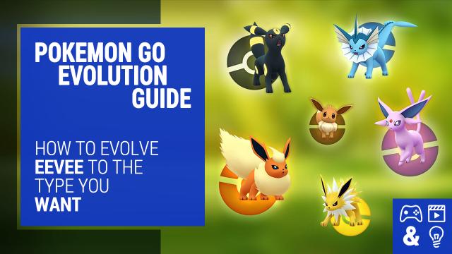 Pokemon Go Eevee Evolution How To Evolve Eevee Into Leafeon
