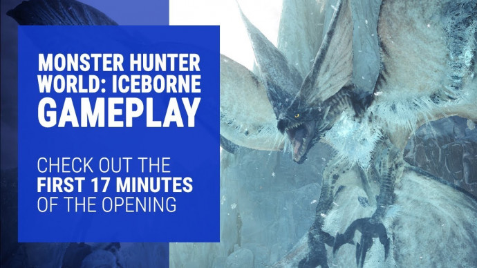 Monster Hunter World: Iceborne – PC release date, monster