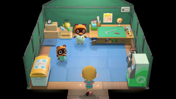 Animal Crossing: New Horizons Gameplay Trailer – Welcome to Island Life!