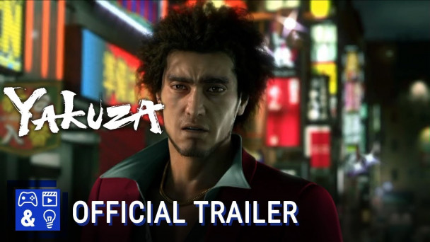 A Yakuza Like A Dragon Demo Is In The Works Vg247