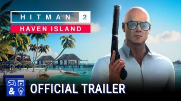 Hitman 2 Gets Tropical Next Week In New Maldives Resort Dlc Haven