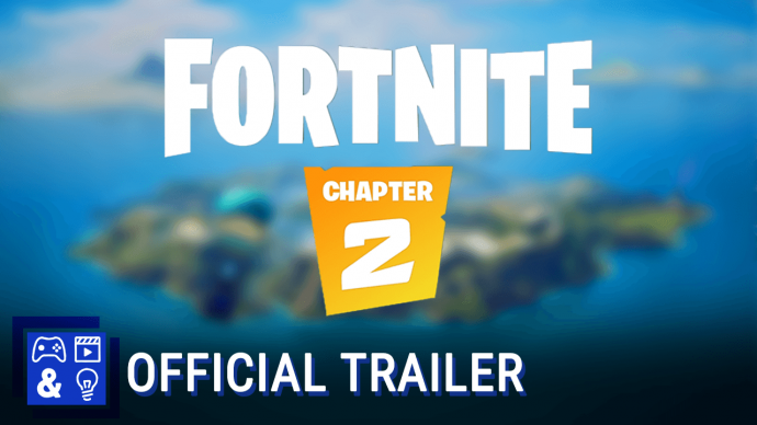 Fortnite Chapter 2 Season 1 Official Cinematic Trailer