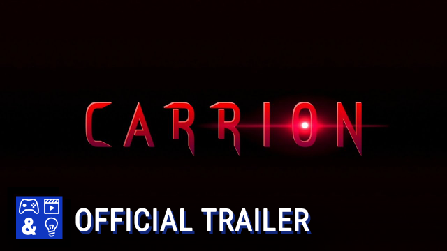Gruesome Be The Monster Reverse Horror Game Carrion Is Coming To Xbox One Eurogamer Net