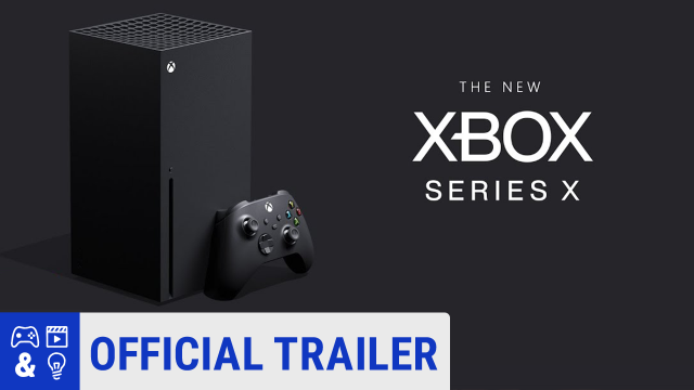 Microsoft confirms Xbox Series X will support 'four generations of ...