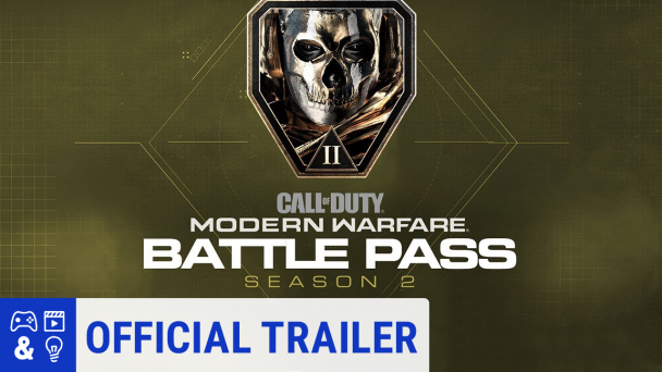 Call Of Duty Warzone And Modern Warfare Giving Battle Pass Owners