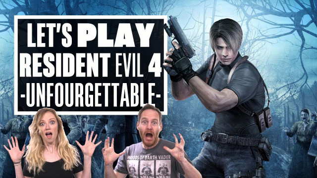 Meet The Resident Evil Superfan Who S Spent A Decade Putting