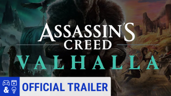 Watch The Assassin S Creed Valhalla Trailer Reveal Here