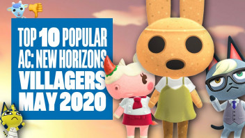 Animal Crossing Villagers How To Invite New Villagers Make Villagers Leave Become Best Friends And All New