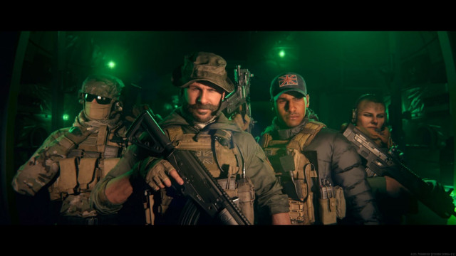 Modern Warfare Warzone Season 4 Release Time Plus Season 4