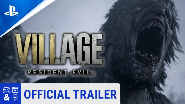 We Re Getting A Resident Evil Village Trailer In August Vg247