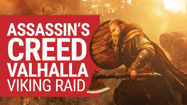 You Will Soon Like Layla As Well Says Assassin S Creed Valhalla