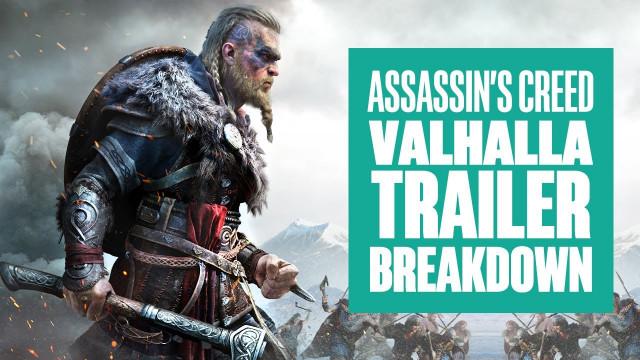 Assassin S Creed Valhalla Details Bird Companion Hoods Hair