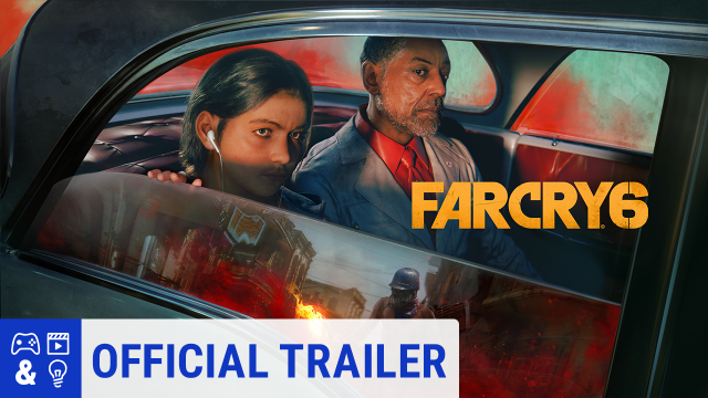 Where To Pre Order The Far Cry 6 Collector S Edition Eurogamer Net